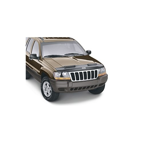 1999-2004 Jeep Grand Cherokee Mopar Hood Cover – 82204313