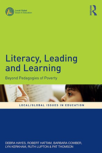 Literacy, Unequalled and Learning: Beyond Pedagogies of Poverty (Local/Global Issues in Education)