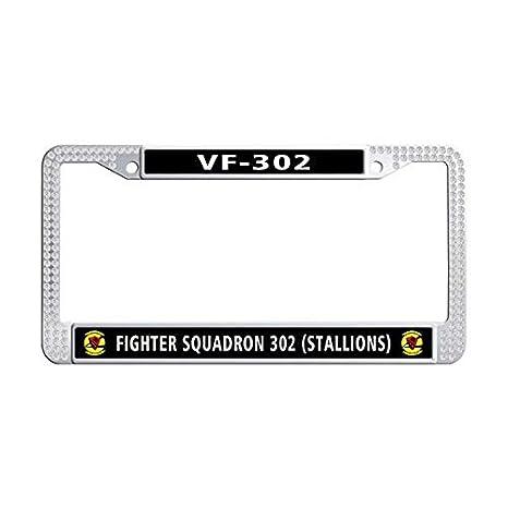 Amazon com: US Navy Fighter Squadron 302 (VF-302) License