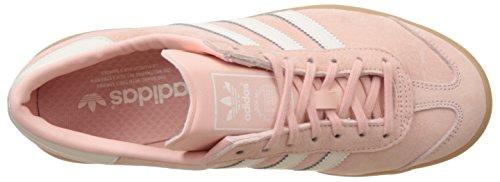 Varios White Gum vapour Off Colores Mujer Zapatillas Para Adidas Pink Hamburg v6pqfzqnI