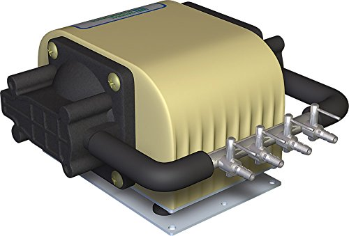 General Hydroponics GH2716 Pump (Hydro Air Pump)