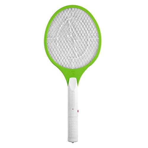 Uvasaggaharam Safe Shielded Rechargeable Handheld Mosquito Killer Racket
