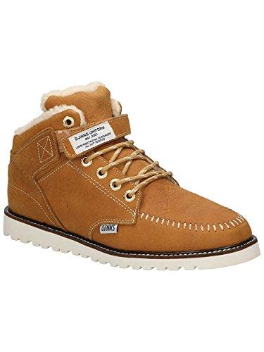 Djinns Boots Deff Fur Scarpe Uomo frumento Wunk r1xfrv