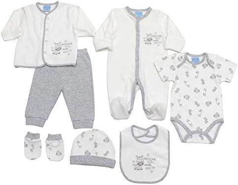 Cadeau de baby shower G/âteau /à couches pour nouveau-n/é