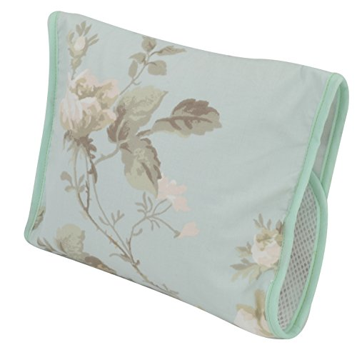 Baby-Breast-Feeding-Arm-Pillow-Multifunctional-Travel-Friendly-Nursing-Pillow-with-Removable-Cotton-Cover-Free-Your-Hand-Green-by-Elfjoy