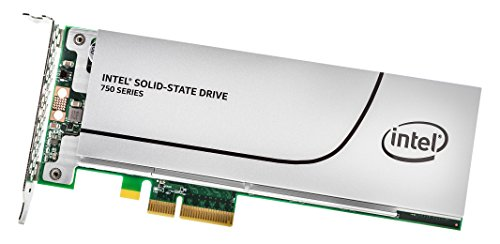 Intel Single 400GB Height SSDPEDMW400G4X1