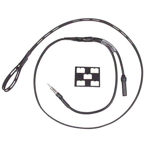 J&M Corporation FPA-HCFM-P Flex Power Hide-A-Way Passive Am/FM/Web Antenna