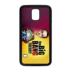 Samsung Galaxy S5 Phone Case The Big Bang Theory B7G8Y8907
