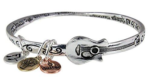 4031135 Philippians Christian Stackable Bracelet product image