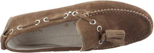 Marc Shoes 1.031.02, Herren Halbschuhe Grau (Stone)