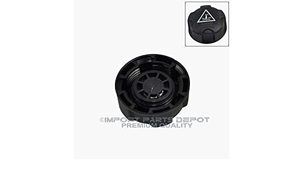 Radiator Coolant Reservoir Expansion Tank Cap for BMW 340i 550i 650i 750Li 750i 760Li ActiveHybrid Alpina M3 M4 M5 M6 M3 M4 M5 M6 Mini Cooper Countryman Paceman 1.6L Premium 17132754264