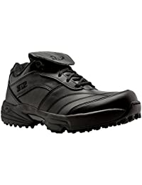 Mens Umpire Shoe - Reaction Field Lo - Black - D & EE Widths