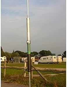 hf-p1 hrs Antena portátil 16 – 80 M 144 MHz superfox: Amazon.es