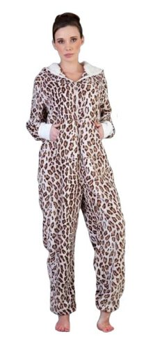 durmiente relajantes animal mujeres suave del dise de o grueso y mono oro Nueve estupendo pa en suave pijamas an el TpqCZC