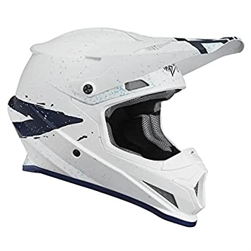 THOR Sector Mosser Motocross Helm 2019 grün camo Motorrad Enduro MX Helmet QUAD