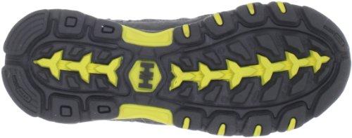 HTXP Zapatillas senderismo pálido Helly medio de para mujer Hansen ébano gris YZfwf5