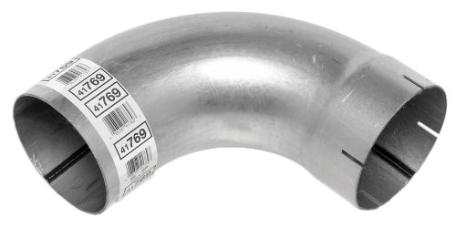 Walker 41769 Aluminized Exhaust Elbow Pipe