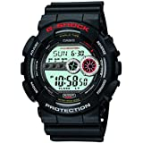 Casio G Shock Men's GD-100-1ACR G-Shock...
