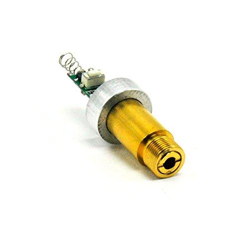 Jolooyo 532-200 Green Laser Diode Module w/Cooling DIY