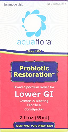 Probiotic Restoration, 2 Ounce