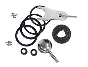 Kissler Rp3615 Delta Delex Faucet Oem Single Lever Repair