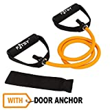 FITSY Toning Tube with Additional Door Anchor – Orange (40-45...