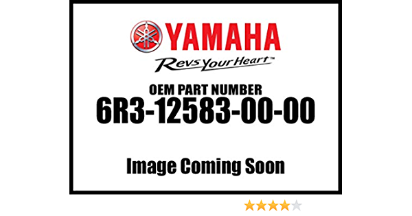 Automotive Tire Chains Yamaha 6R3-12583-00-00 Gasket Hose Joint ...