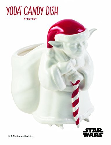 Hallmark Yoda Candy Dish (Yoda Bowl)