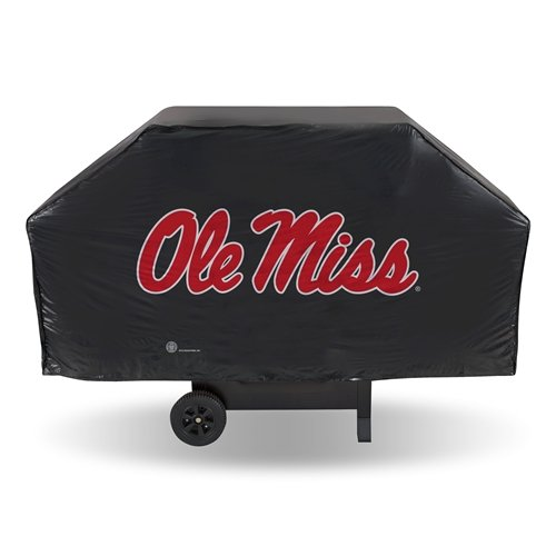 Ole Miss Grill Cover