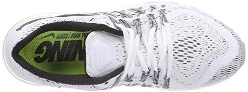 Nike Womens Air Max 2015 Scarpe Da Corsa Bianche