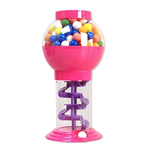 Galaxy Gumball Machine Assorted Colors