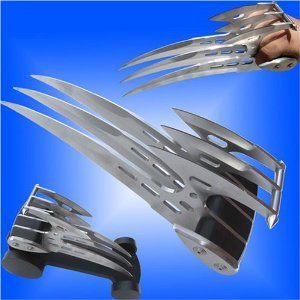 bladed hand - 5
