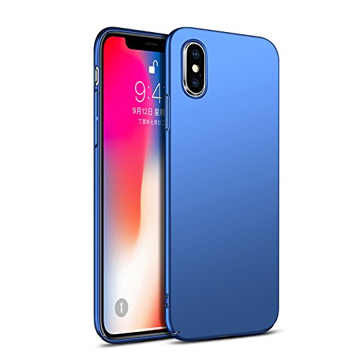 Anti Coque Chocs iPhone Mince Euit Ultra Choc des Lger Anti Bleu Cover Ultra pour PC XS XS Apple Max Cover Case Protection Rayures Bumper Soyeux Absorption iPhone Housse ARdaqRx