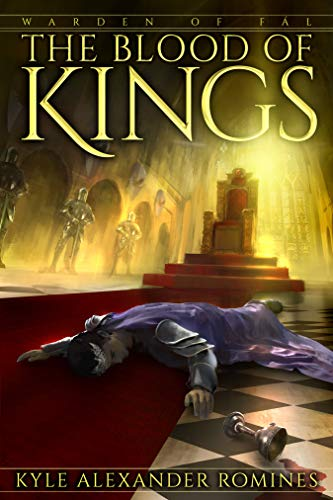 The Blood of Kings Cover