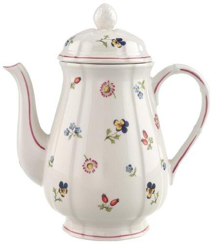 Villeroy & Boch Petite Fleur Coffeepot