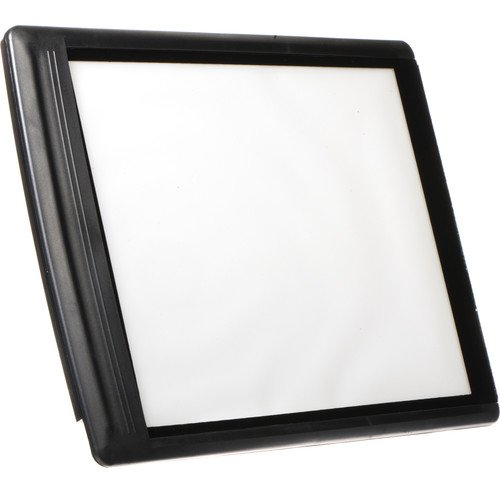 Logan Electric Slim Edge Light Pad Lightbox with 8'' x 10'' Viewing Area by Logan