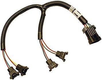Amazon.com: COMP Cams 301200 Wiring Harness (Std F/O Sbc BBC All Chry):  Automotive | Bbc Wiring Harness |  | Amazon.com