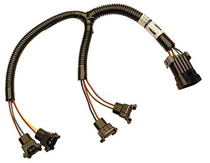 amazon com comp cams 301200 wiring harness std f o sbc bbc all rh amazon com Vehicle Wiring Harness Wiring Harness Connectors