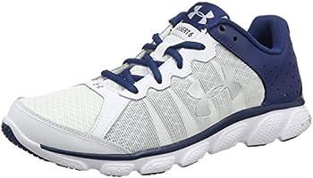 Under Armour Men's Micro G Assert 6 Sneakers