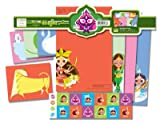 Sanjay Patel Goddesses Stationery Set