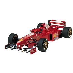 #20045 Tamiya Ferrari F310B 1/20 Scale Plastic Model Kit,Needs Assembly