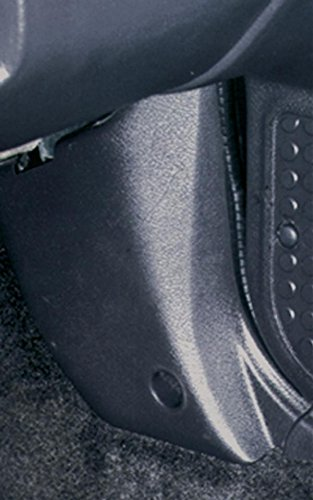 Q Logic Q Forms 6.5'' Kick Panel Component Speaker Enclosures for Eagle / Mitsubishi / Plymouth / Talon / Eclipse / Laser
