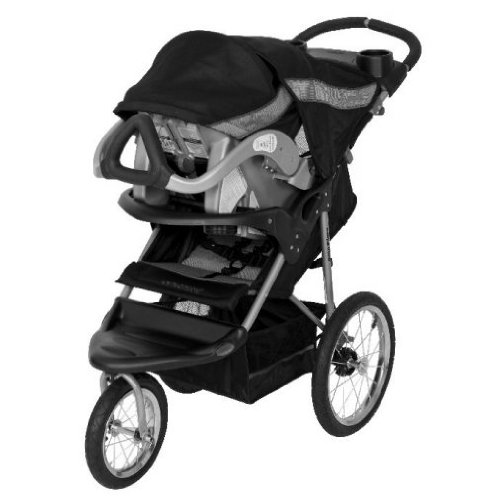 Amazon.com : Baby Trend Expedition Jogger Jogging Stroller & Car ...