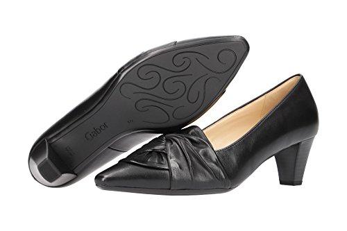 Gabor Tricky Shoes 27 149 Black 95 Court 7v7w0