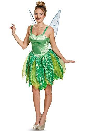 Prestige Tinker Bell Adult Costume - X-Large