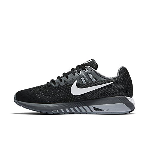 Nero 849577 black Trail Grey White Running 003 003 Donna Scarpe Nike Cool Da f08wdxA4nq