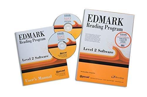 EDMARK Reading Program Level 2 - School Version