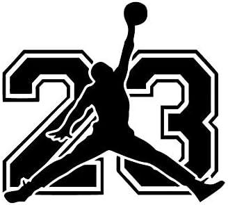 Caliente Michael Jordan Baloncesto Kyrie Irving Kobe Bryant Vinilo ...