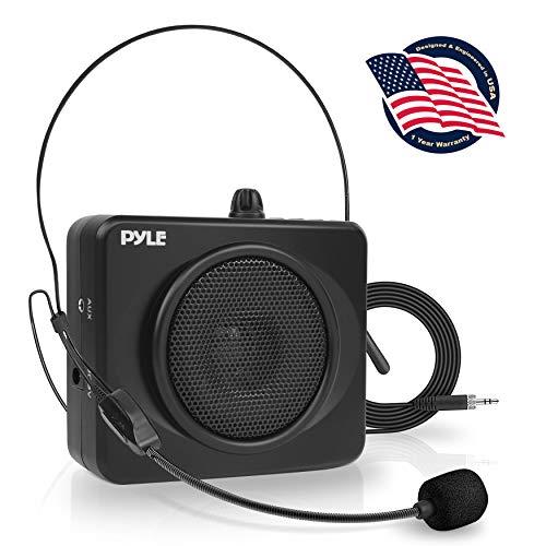 Portable Waist-Band PA Speaker