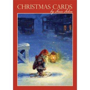 Svein Solem's Tomten Christmas ()